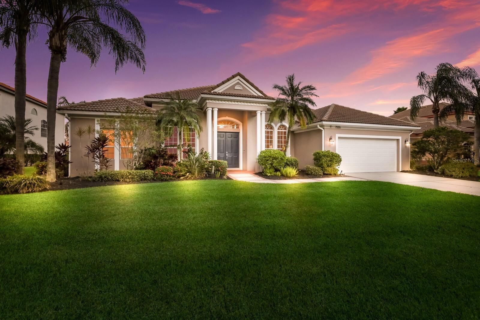 Photo of 7555 TORI WAY, LAKEWOOD RANCH, FL 34202 (MLS # A4515779)