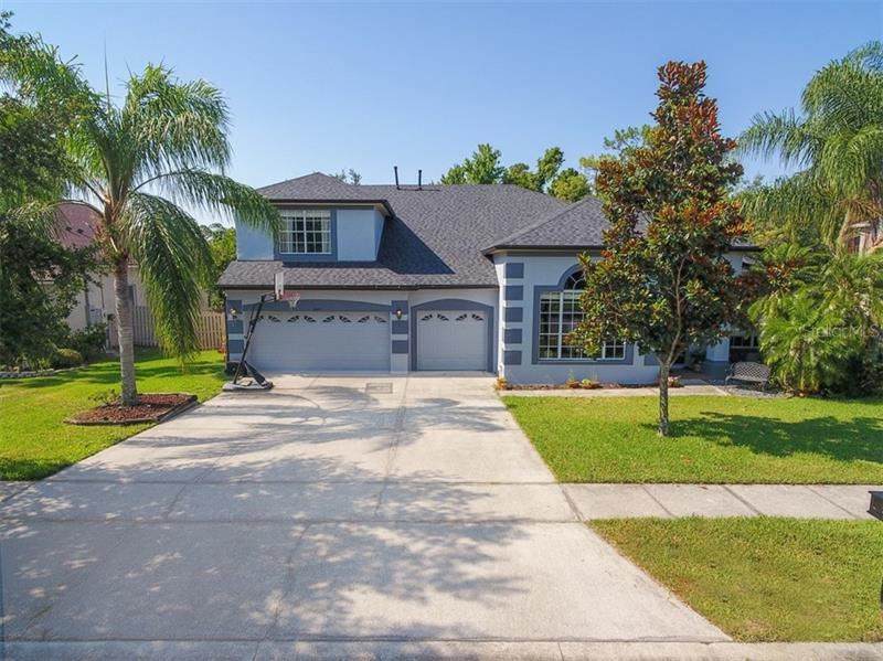 Photo for 2837 ALOMA LAKE RUN, OVIEDO, FL 32765 (MLS # O5786779)