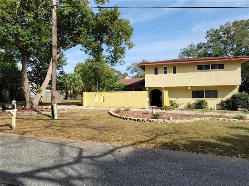 461 HOMER AVENUE, Longwood, FL 32750 - #: O5919779