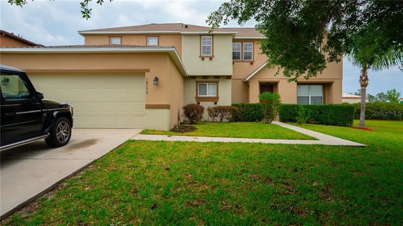 Photo of 14796 TULLAMORE LOOP, WINTER GARDEN, FL 34787 (MLS # O5936779)