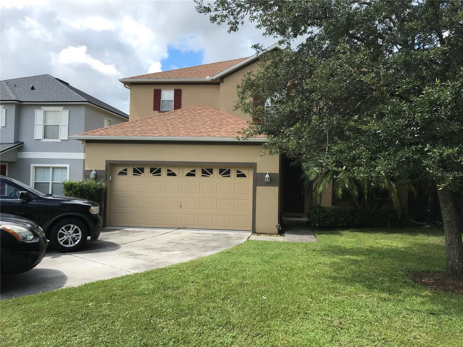 15209 GALBI DRIVE, Orlando, FL 32828 - #: O5976779