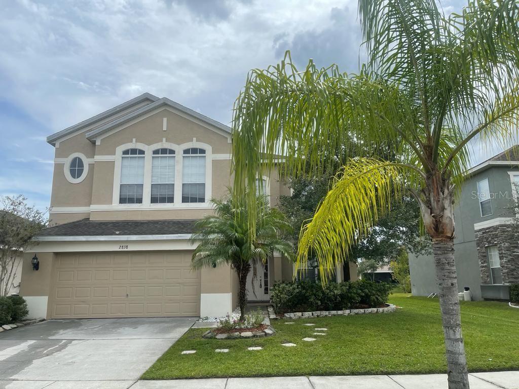 2838 SAND ARBOR CIRCLE, Orlando, FL 32824 - #: S5056779