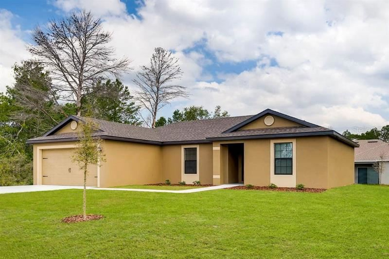 221 FIG COURT, Poinciana, FL 34759 - #: T3229779