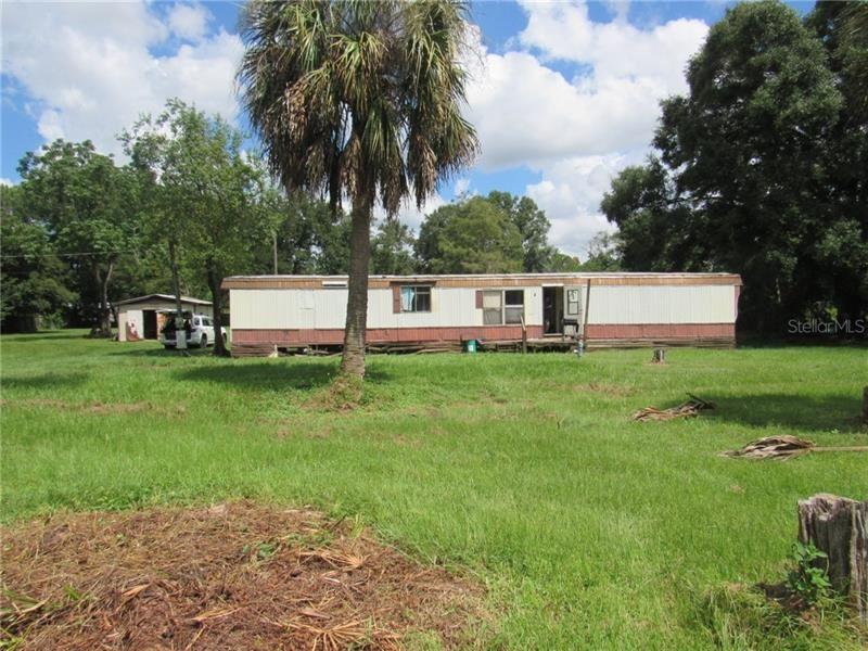 26747 DAYFLOWER BOULEVARD, Wesley Chapel, FL 33544 - #: T3264779