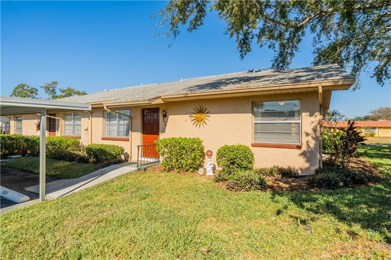 401 FLANBOROUGH TRAIL #B, Sun City Center, FL 33573 - #: T3279779
