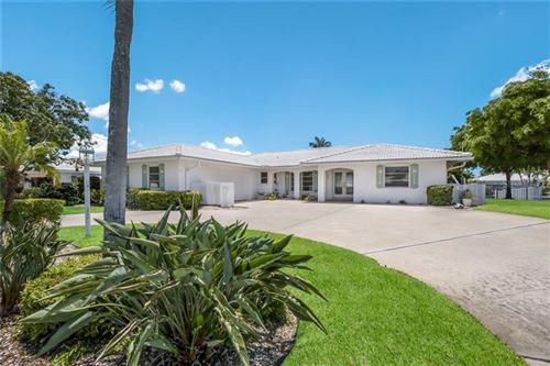 Photo of 622 EMERALD LANE, HOLMES BEACH, FL 34217 (MLS # A4470780)