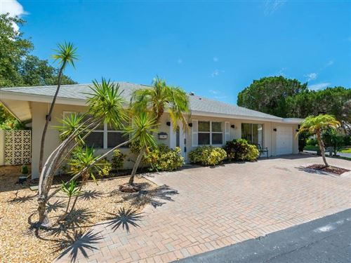 Photo of 1381 MOONMIST DRIVE #G-1, SARASOTA, FL 34242 (MLS # A4474780)
