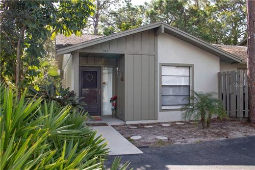Photo of 142 JOSE GASPAR DRIVE #142, ENGLEWOOD, FL 34223 (MLS # D6115780)