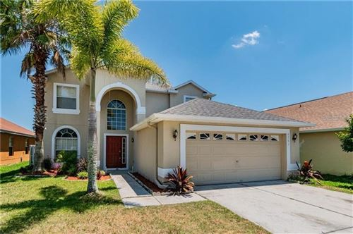 Photo of 8763 HASTINGS BEACH BOULEVARD, ORLANDO, FL 32829 (MLS # O5909780)