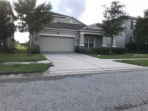 Photo of 10606 PICTORIAL PARK DRIVE, TAMPA, FL 33647 (MLS # T3136780)