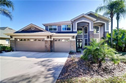 Photo of 3520 OLD COURSE LANE, VALRICO, FL 33596 (MLS # T3222780)