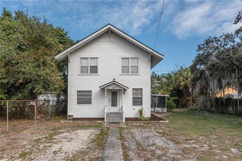Photo of 751 36TH AVENUE S, ST PETERSBURG, FL 33705 (MLS # T3277780)