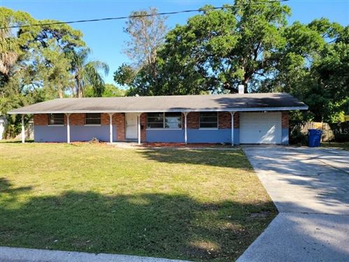 Photo of 1751 NEVADA AVENUE NE, ST PETERSBURG, FL 33703 (MLS # U8118780)