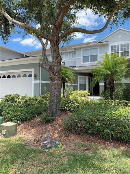 528 CANYON STONE CIRCLE, Lake Mary, FL 32746 - MLS#: O5872780