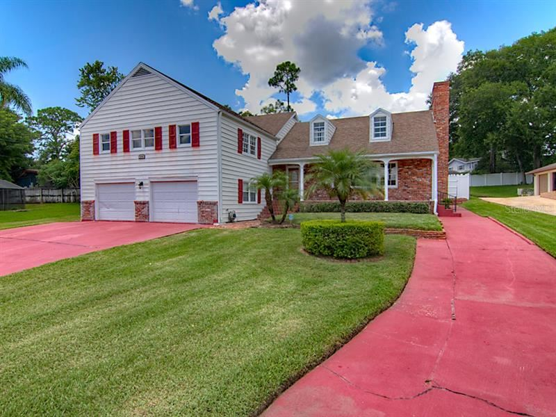 378 NELSON AVENUE, Longwood, FL 32750 - #: O5881780