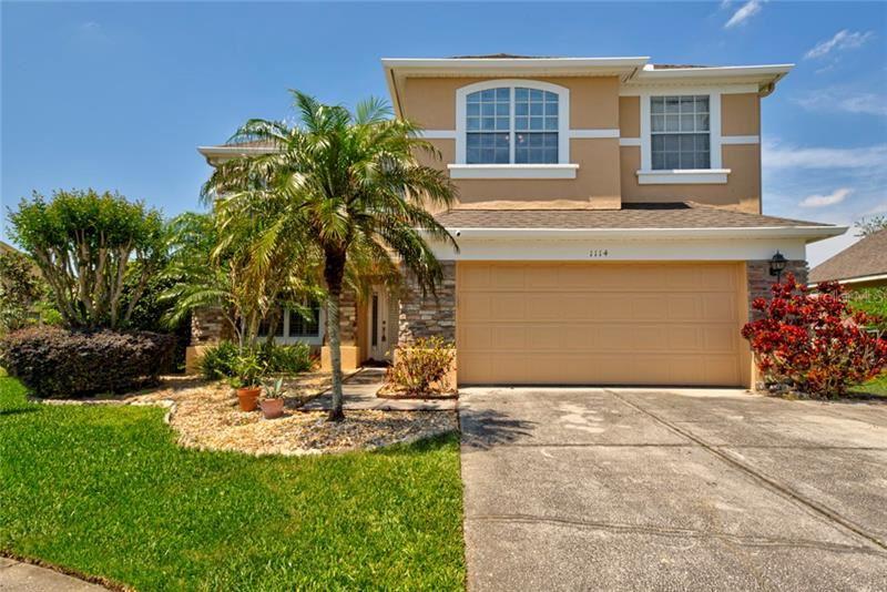 1114 LANDALE COURT, Orlando, FL 32828 - #: O5935780