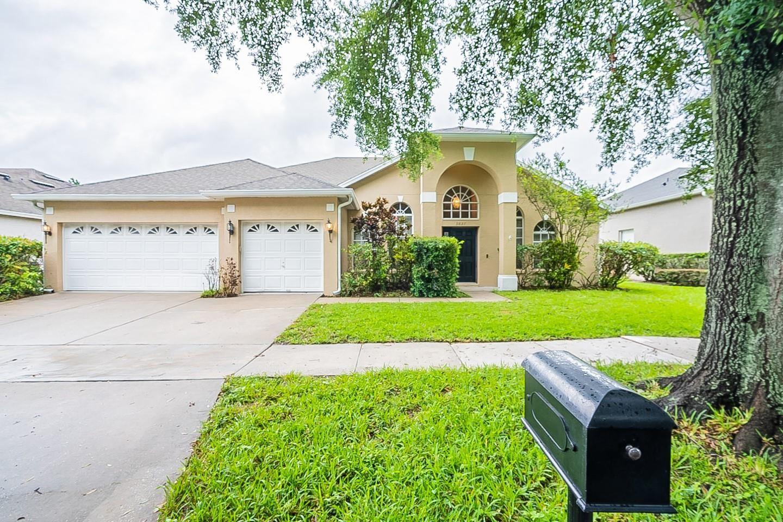 3627 HALF MOON DRIVE, Orlando, FL 32812 - #: O5956780