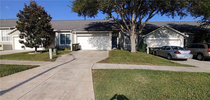 672 HARBOR VILLA COURT #672, Clermont, FL 34711 - #: S5033780
