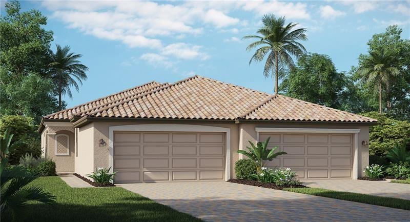 Photo of 12404 AMICA LOOP, VENICE, FL 34293 (MLS # T3252780)