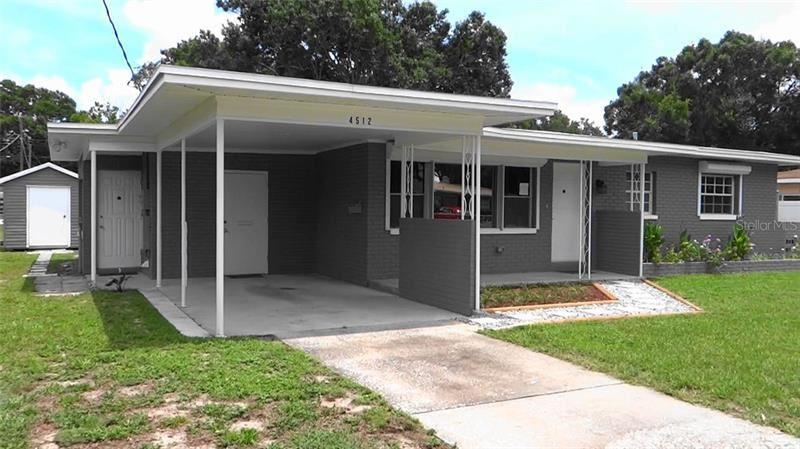 4512 S LOIS AVENUE, Tampa, FL 33611 - MLS#: T3253780