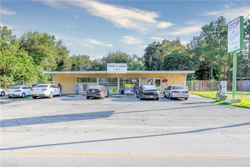 585 W CLOWER STREET, Bartow, FL 33830 - MLS#: T3270780