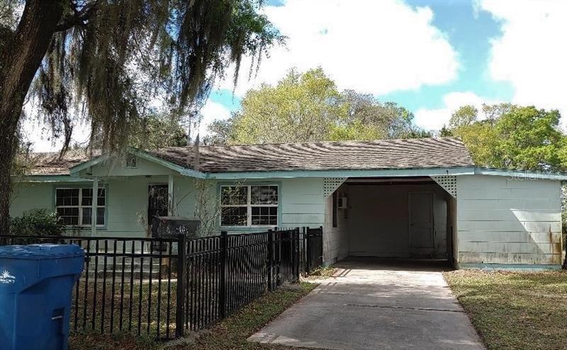 910 N GARFIELD AVENUE, Deland, FL 32724 - #: T3292780