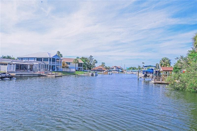 4491 FLOUNDER DRIVE, Hernando Beach, FL 34607 - #: T3298780