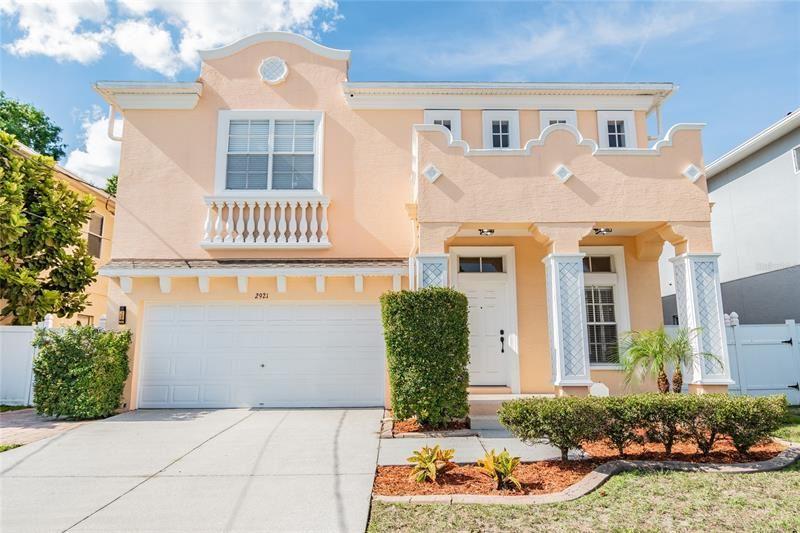 2921 W AILEEN STREET, Tampa, FL 33607 - #: T3307780
