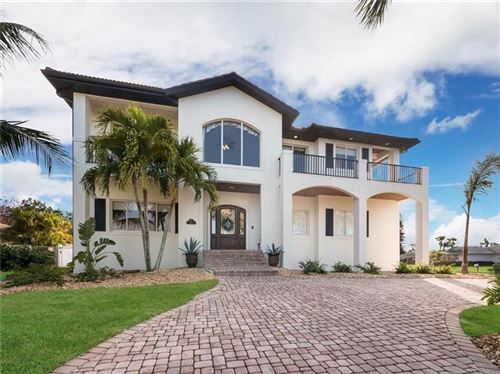Photo of 504 S SHORE DRIVE, OSPREY, FL 34229 (MLS # A4491781)