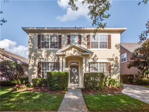Photo of 6885 NORTHWICH DRIVE, WINDERMERE, FL 34786 (MLS # O5854781)