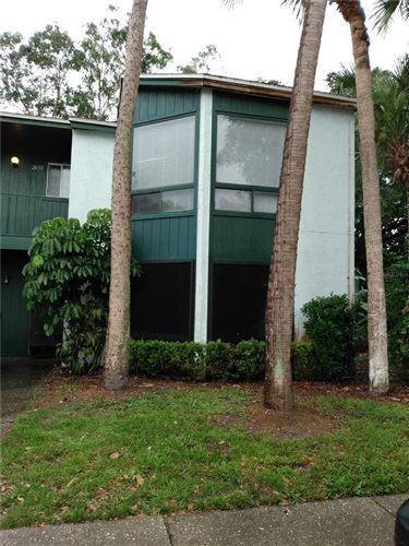 Photo of 2436 LEMON TREE LANE #A, ORLANDO, FL 32839 (MLS # O5958781)