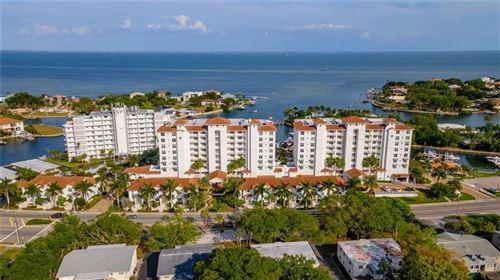 Photo of 1325 SNELL ISLE BOULEVARD NE #108, ST PETERSBURG, FL 33704 (MLS # U8117781)