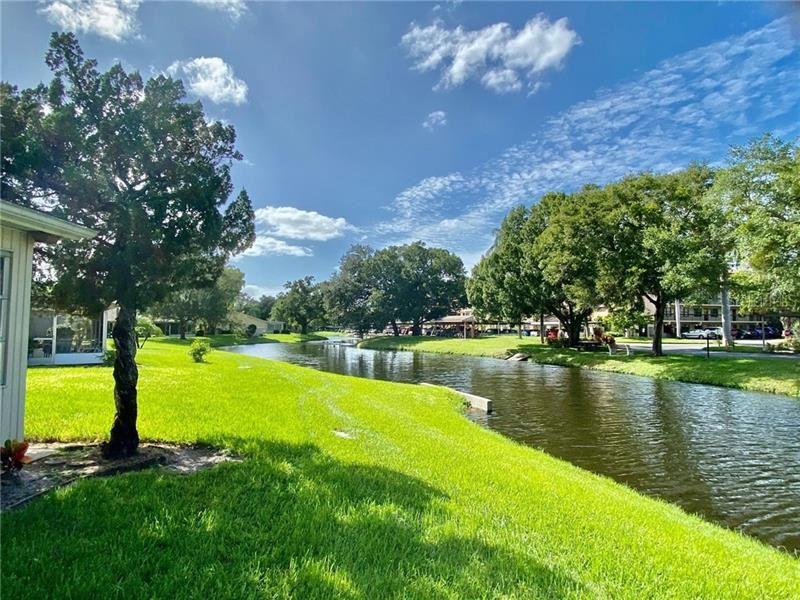Photo of 390 301 BOULEVARD W #25C, BRADENTON, FL 34205 (MLS # A4478781)