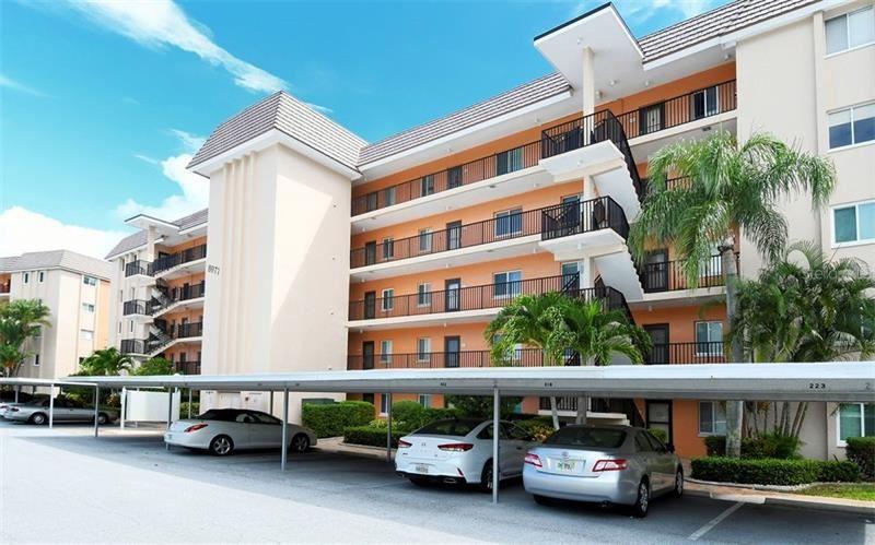 8977 MIDNIGHT PASS ROAD #223, Sarasota, FL 34242 - #: A4485781