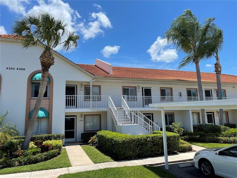 4320 MADEIRA COURT #0, Sarasota, FL 34233 - #: A4499781