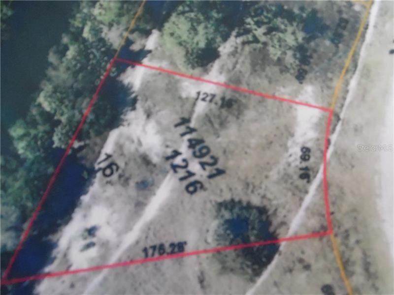 Photo of GROVER CIRCLE, NORTH PORT, FL 34288 (MLS # C7434781)