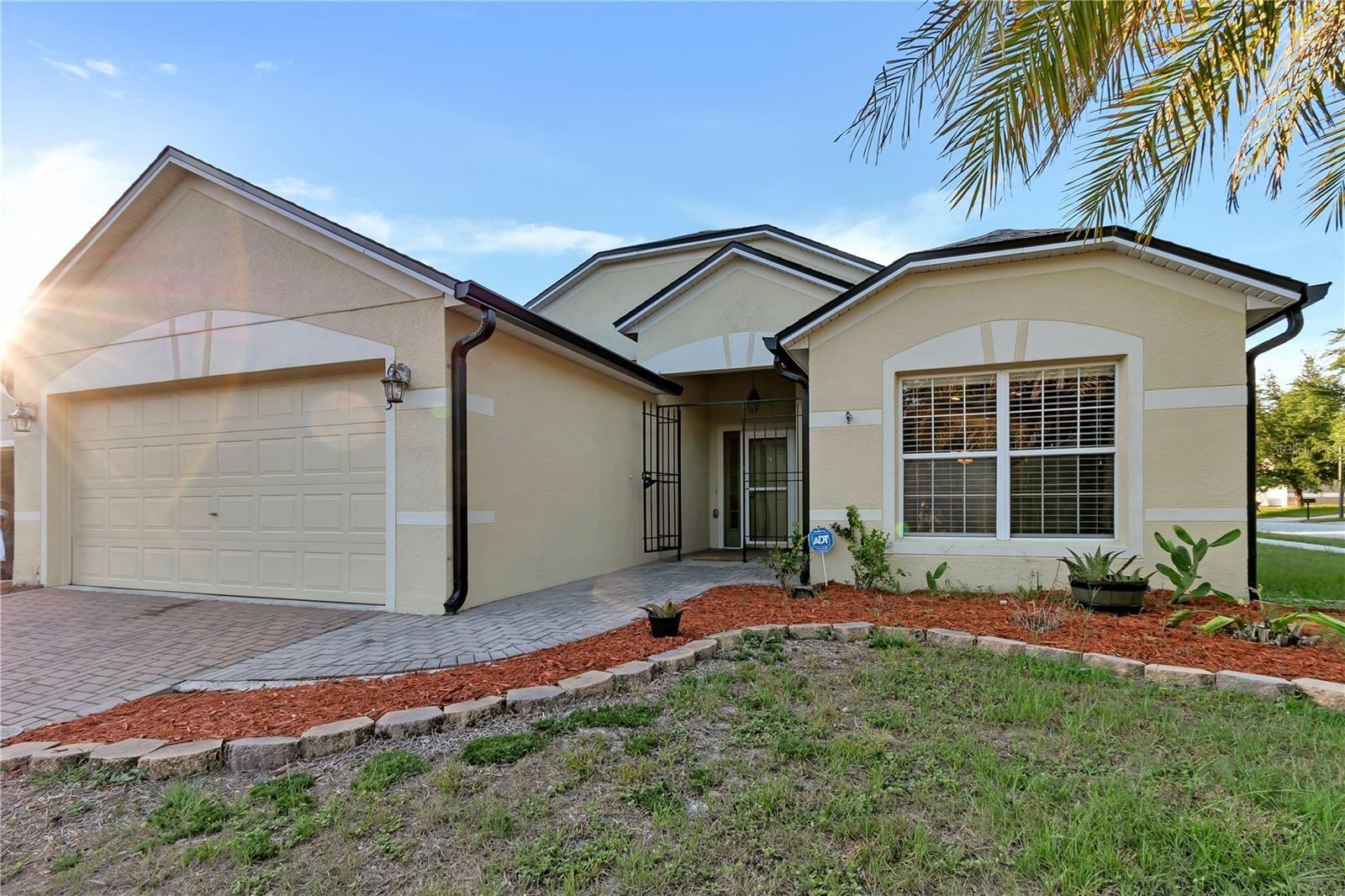 665 BLUE PARK ROAD, Orange City, FL 32763 - #: O5949781