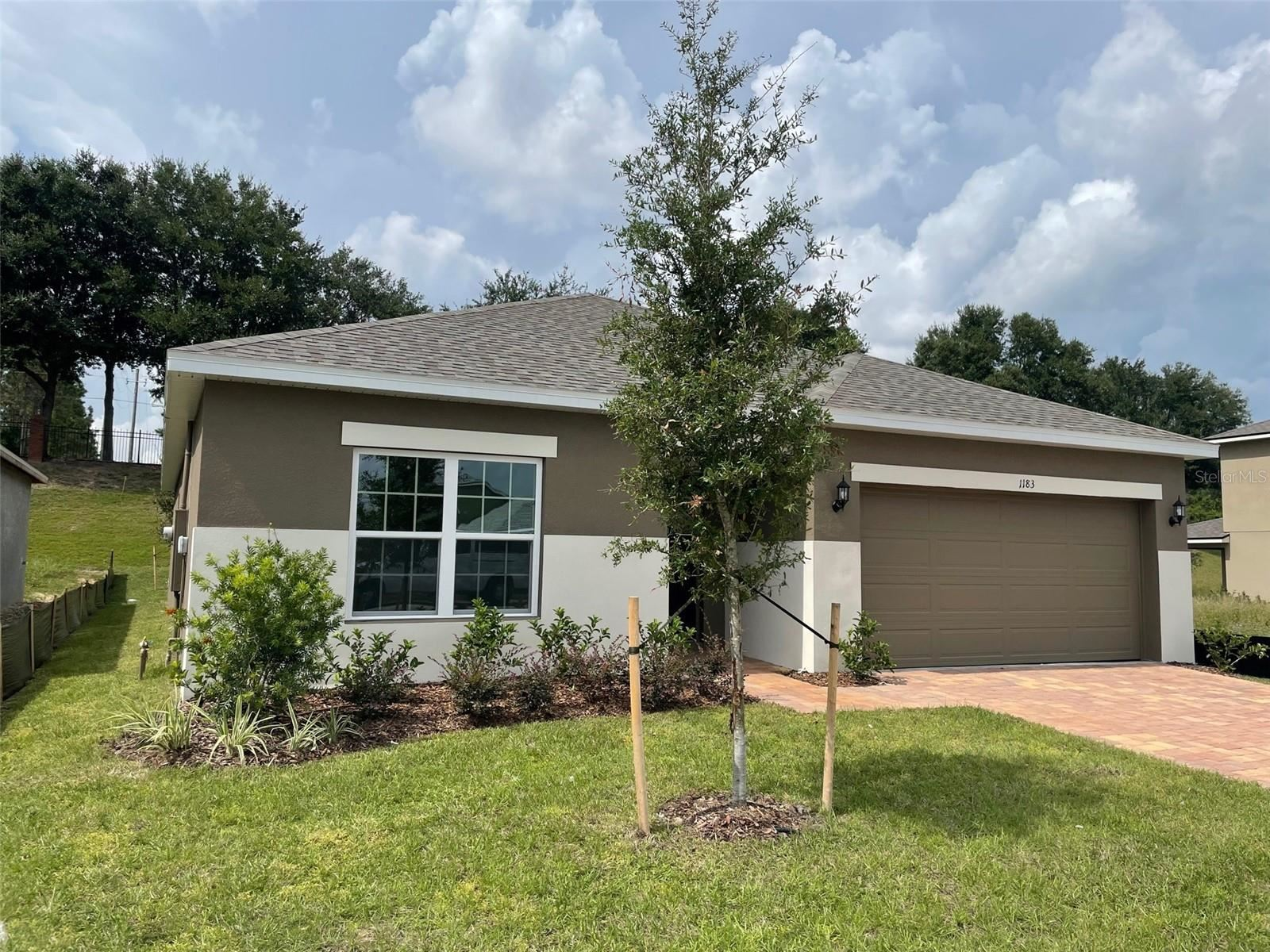1183 STRATTON AVENUE, Groveland, FL 34736 - #: O5961781