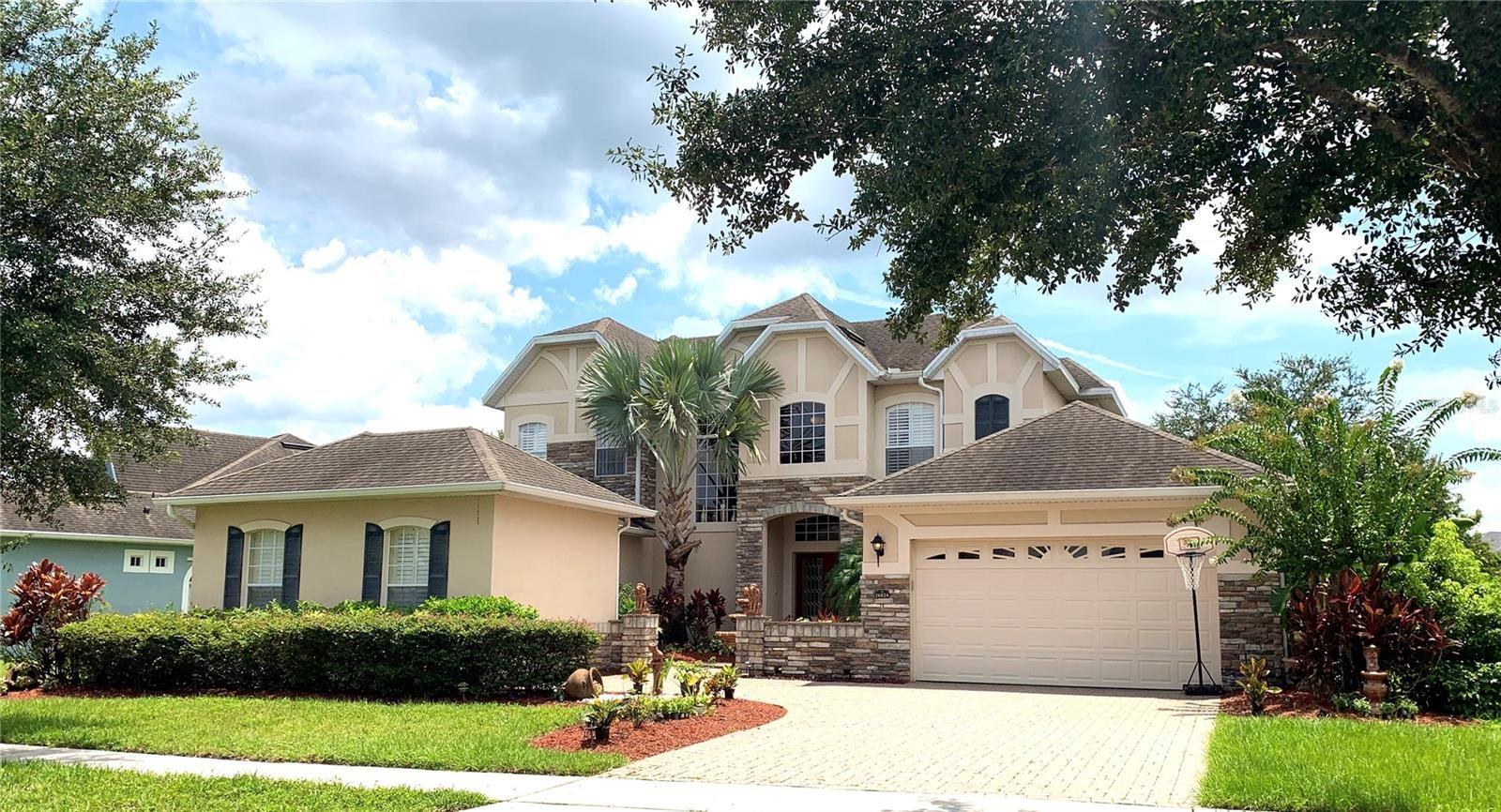 16024 BRISTOL LAKE CIRCLE, Orlando, FL 32828 - #: O5962781
