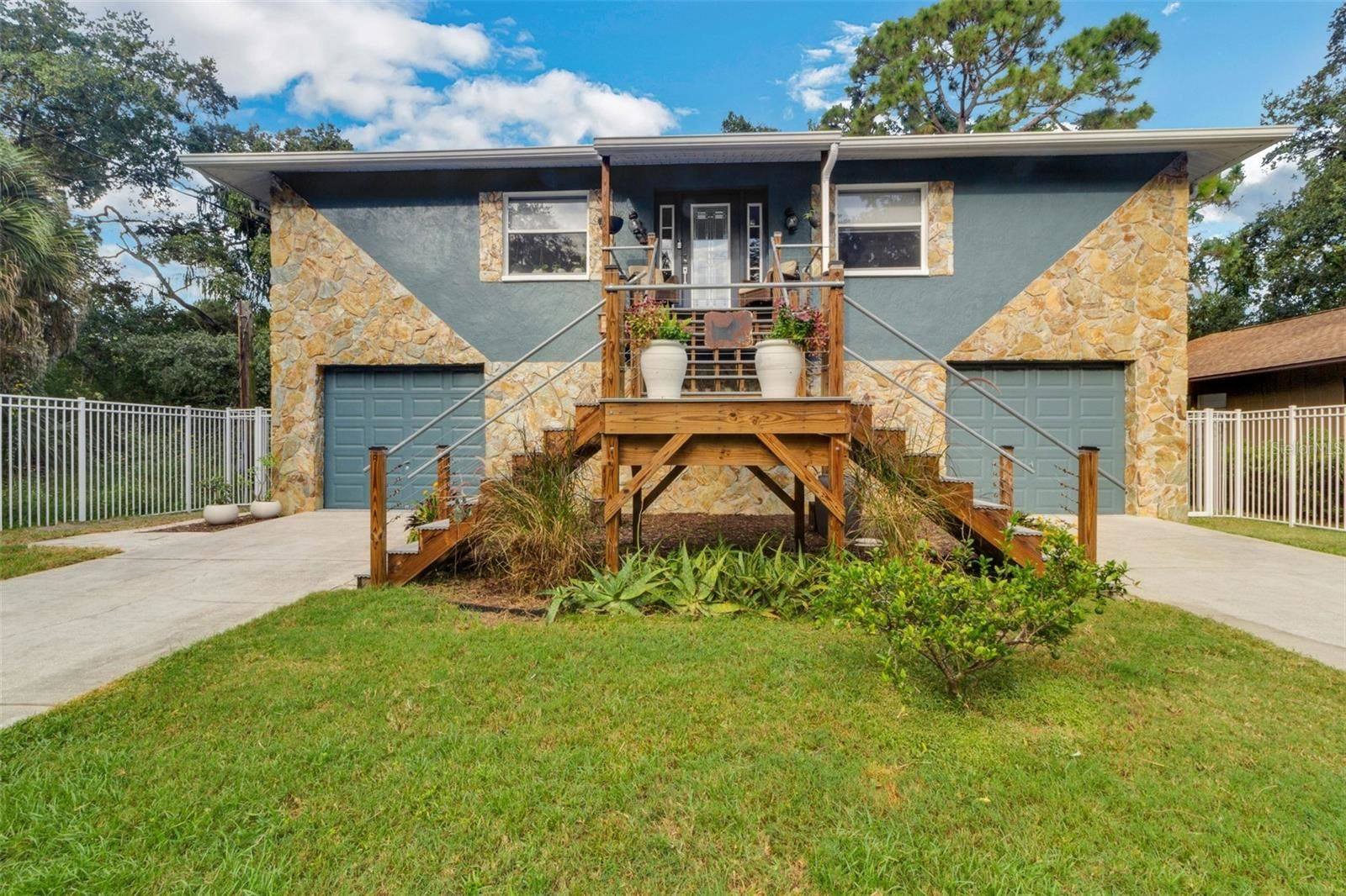 Photo for 7418 BAY DRIVE, TAMPA, FL 33635 (MLS # T3334781)