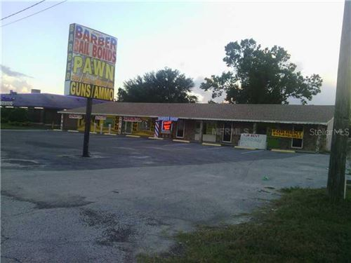 Photo of 12425 US HIGHWAY 19 HIGHWAY, HUDSON, FL 34667 (MLS # D5796782)