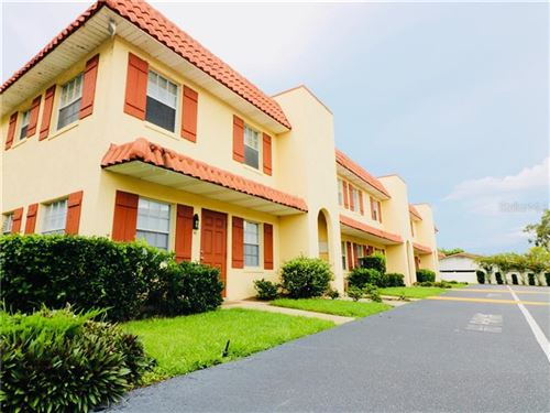 Photo of 1112 W MAIN STREET #A7, LEESBURG, FL 34748 (MLS # T3245782)