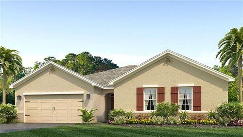 Photo of 3854 SE 97TH LANE, BELLEVIEW, FL 34420 (MLS # T3258782)