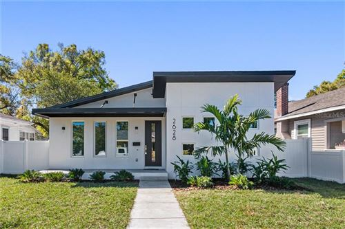 Photo of 2628 2ND AVENUE S, ST PETERSBURG, FL 33712 (MLS # T3267782)