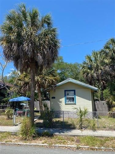 Photo of 769 NEWTON AVENUE S, ST PETERSBURG, FL 33701 (MLS # U8118782)