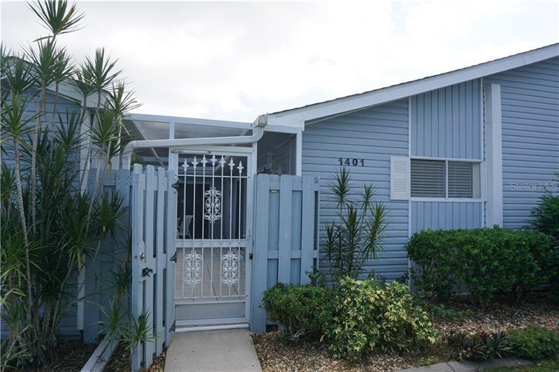 3300 LOVELAND BOULEVARD #1401, Port Charlotte, FL 33980 - #: A4480782