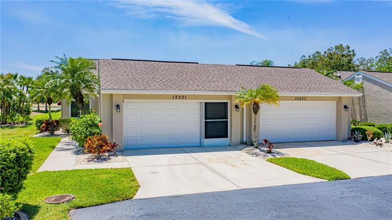 12201 SW KINGSWAY CIRCLE #A-6, Lake Suzy, FL 34269 - MLS#: C7428782