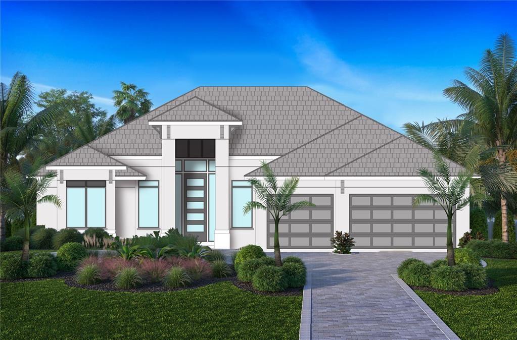 15347 APPLETON BOULEVARD, Port Charlotte, FL 33981 - #: D6117782