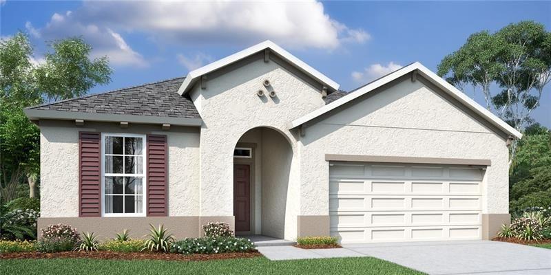 5175 CAPPLEMAN LOOP, Brooksville, FL 34601 - MLS#: O5886782