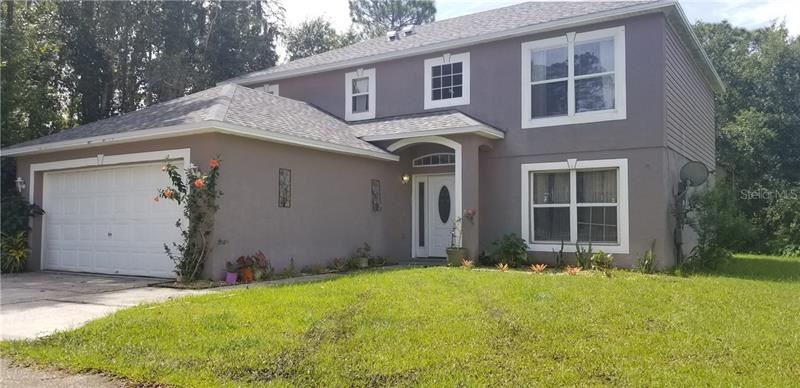 322 COLONY COURT, Kissimmee, FL 34758 - #: S5034782